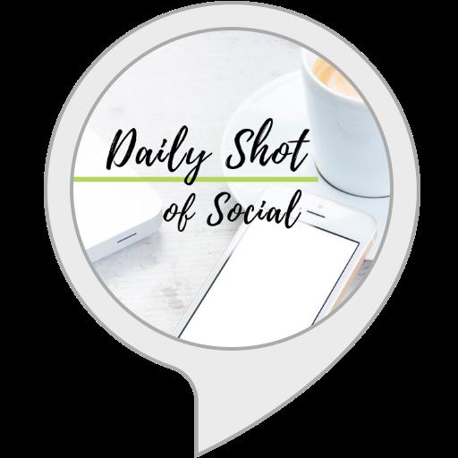 Daily Shot of Social