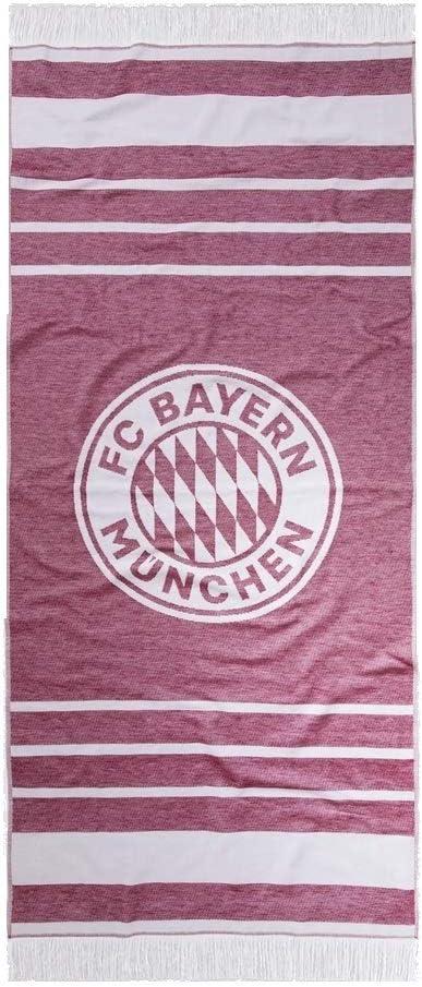 FCB Bayern M/ünchen XXL Strandtuch