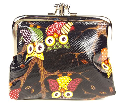 Shoes Butterfly Skull OWL Patterns GFM WCPOTKL Polka Floral Bag Shopper Day Dot Tote Oilcloth Birds O7POz