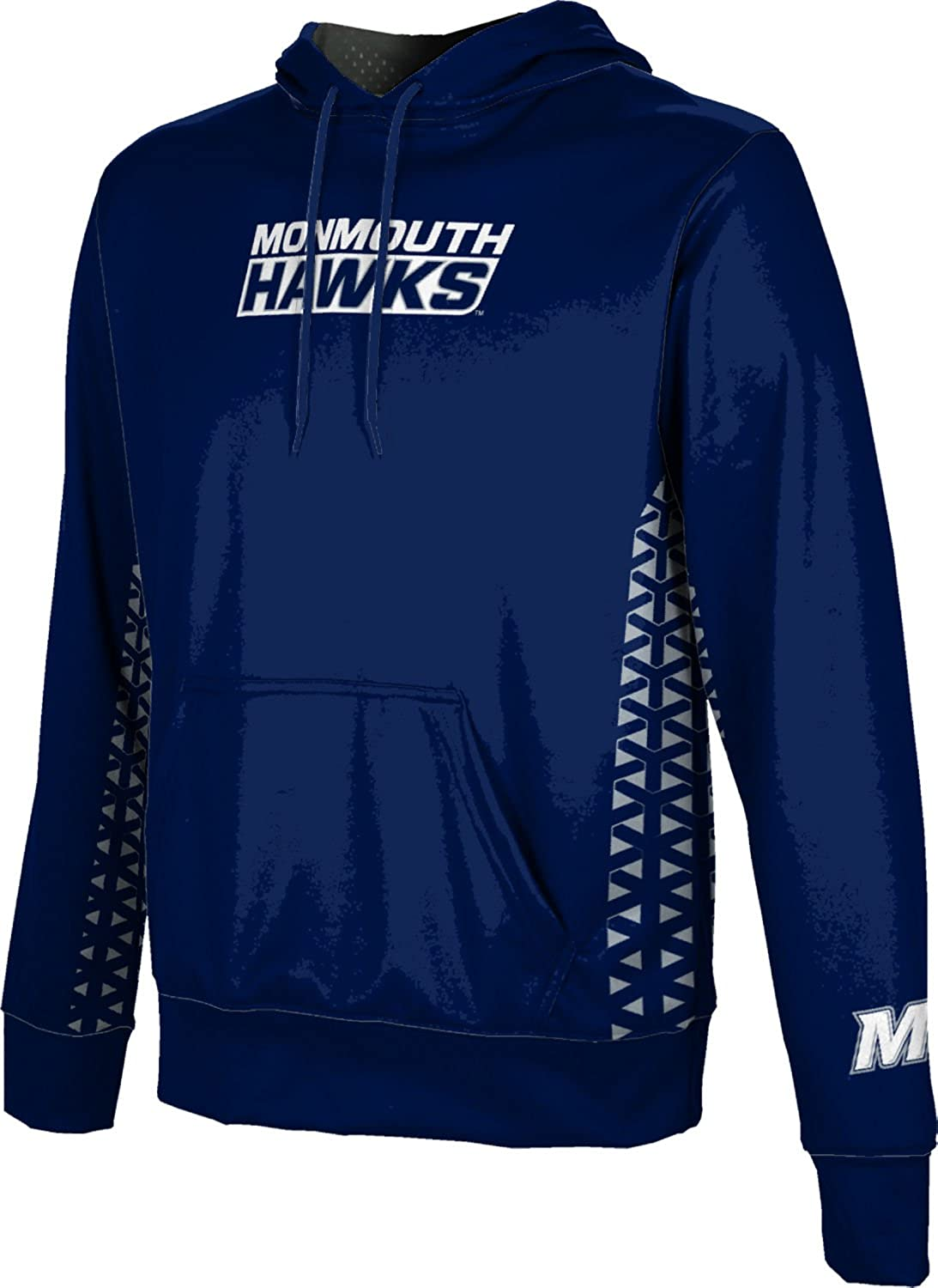 Geo ProSphere Monmouth University Boys Pullover Hoodie