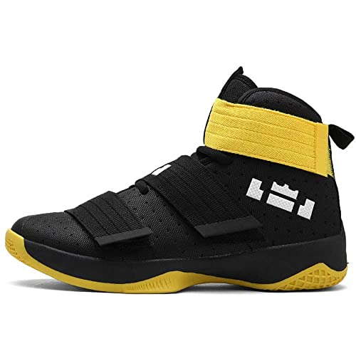 IDNG Zapatillas Baloncesto Zapatillas De Baloncesto para Hombre Unisex Sneakers Ball: Amazon.es: Zapatos y complementos
