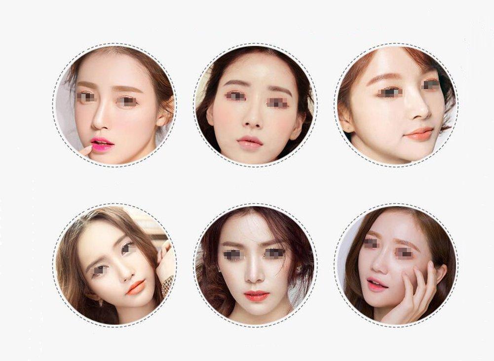 32pairs 4 differnet styles eyebrow drawingthrush card eyebrow shaper