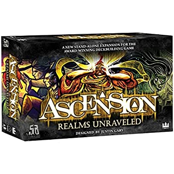 Ascension: Realms Unraveled Game