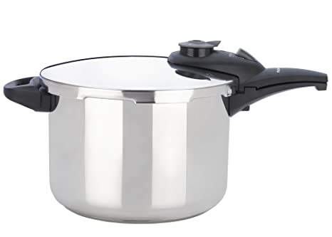 Amazon.com: Fagor Innova - Olla a presión: Kitchen & Dining