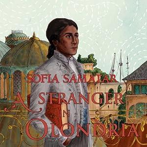A Stranger in Olondria Audiobook