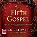 The Fifth Gospel Audiobook by Ian Caldwell Narrated by Jack Davenport