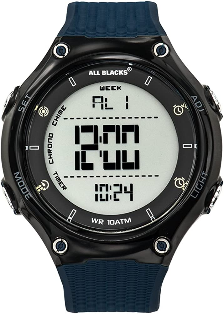 Reloj - All Blacks - para - 680406