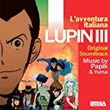 Lupin III: L'Avventura Italiana (Original Soundtrack)