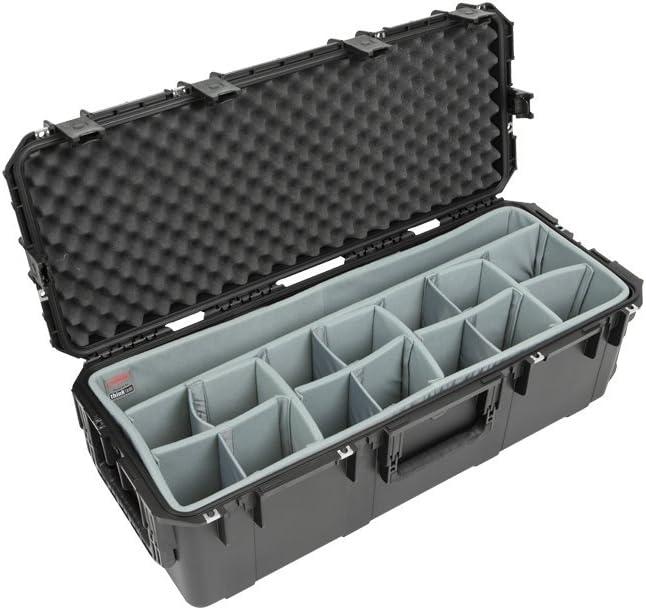 SKB iSeries 3613-12 Case w/Think Tank Designed Dividers