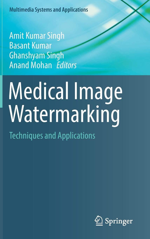 Multimedia Watermarking Techniques