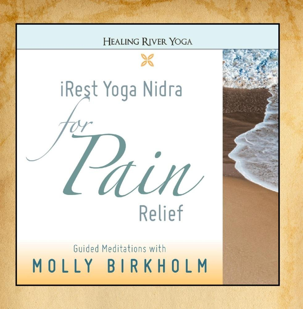 Amazon.com: iRest Yoga Nidra for Pain Relief: Music