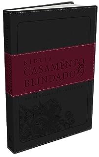 Bíblia Casamento Blindado. Cinza