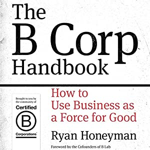 The B Corp Handbook Audiobook