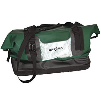 09e97b17d50e Image Unavailable. Image not available for. Color  Dry Pak Waterproof  Duffel Bag ...