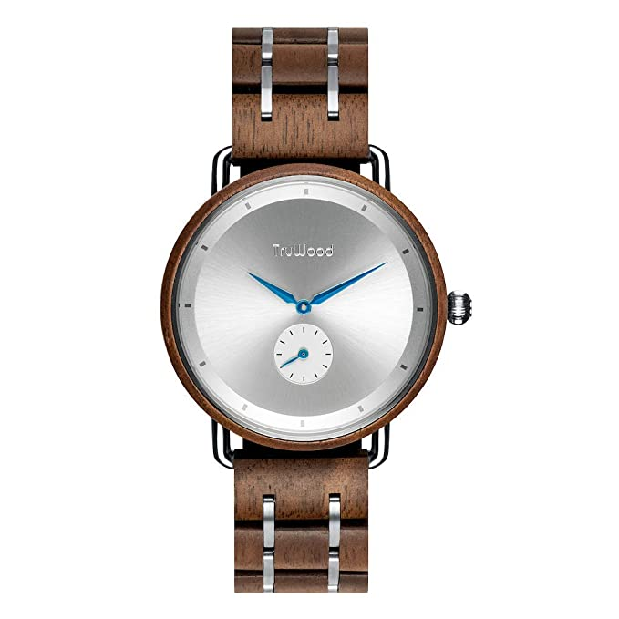 Tru Wood Wooden Watch for men