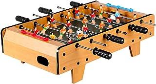 Baby-Foots Table De Football Jeux De Table Table De Baby-Foot Football De Qualité Jeu De Football Accessoires De Décompression Puzzle Convient À Plus De 3 Ans Cadeau pour Les Enfants Baby-Foots