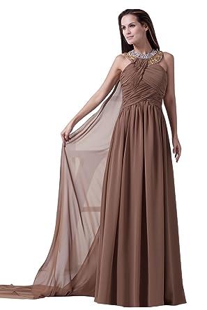 c77cbbcd12769  エレガントマナー服 レーディースファッション 通販 ミセス 茶色 ロングドレス スレンダーラインのシルエット