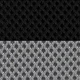 Coverking Custom Fit Center 40/20/40 Seat Cover for Select Jeep Commander Models - Spacermesh 2-Tone (Gray with Black Sides)