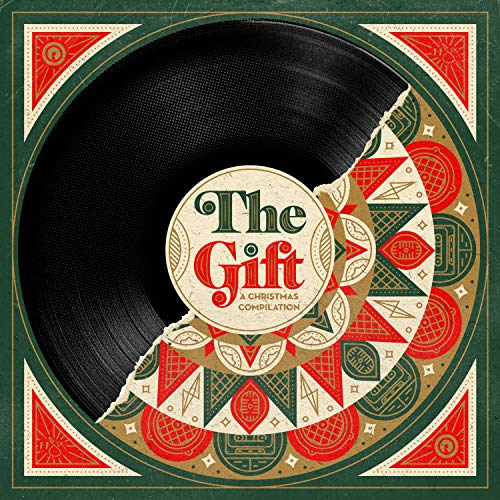 116 - The Gift: A Christmas Compilation 2018