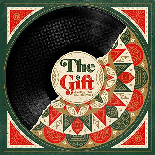 The Gift: A Christmas Compilation (Family Guy Christmas Songs Lyrics)