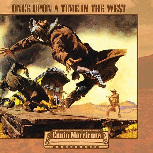 C'era Una Volta Il West / Once Upon a (Original Soundtrack)