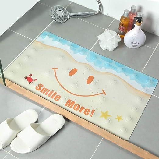 LLYHP Alfombras de baño respetuosas con el Medio Ambiente ...