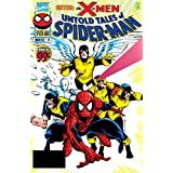 Untold Tales of Spider-Man (1995-1997) #21
