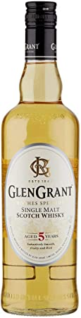 Glen Grant The Major's Reserve Whisky Single Malt, 70 cl