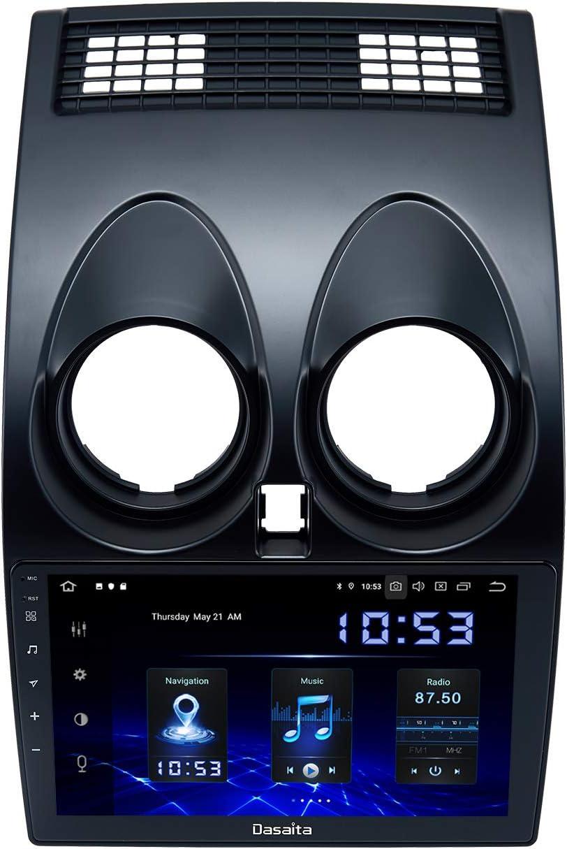 Dasaita 9 Andoid 10 0 1 Din Autoradio Bluetooth Elektronik