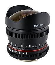 Rokinon Cine 8mm T/8