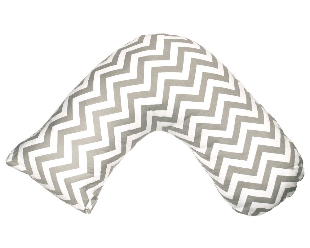 Jolly Jumper Boomerang Nursing Cushion ababy 426