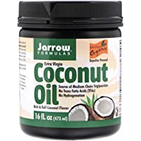 Jarrow Form Organic, Extra Virgin Coconut Oil