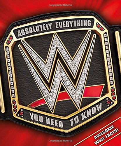 wwe encyclopedia - 6