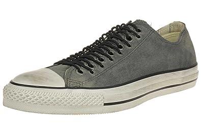 Converse John Varvatos Chucks OX Schuhe Sneaker 147358C grey