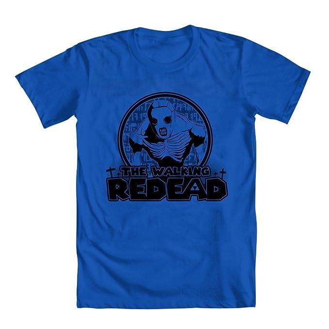 8d00348a7 Amazon.com: GEEK TEEZ Walking ReDead Boys' T-Shirt: Clothing