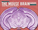 img - for Paxinos and Franklin's the Mouse Brain in Stereotaxic Coordinates, Fourth Edition by George Paxinos (2012-11-08) book / textbook / text book