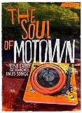 The Soul of Motown: Eine Labelgeschichte in 15 Songs MIT CD!!