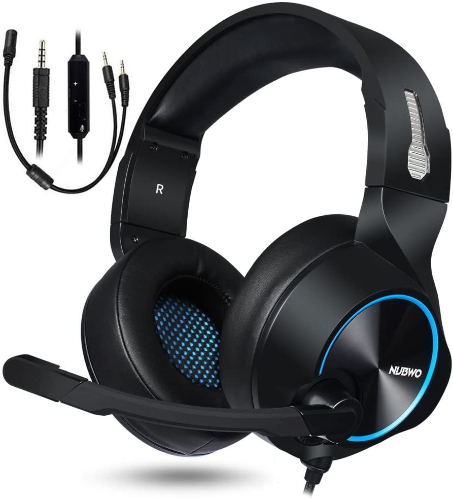 9 Best Closed Back Headphones For Gaming On Earth 1