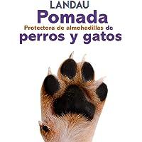 POMADA PROTECTORA PARA LAS ALMOHADILLAS DE PERROS Y GATOS 50 ML.
