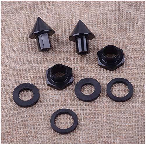Rear Glass Strut Hardware Kit for 92-95 Honda Civic 3Dr Hatchback 90101-SR3-000