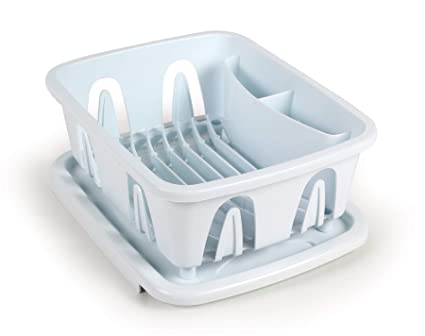 6127686ad91d Image Unavailable. Image not available for. Color: Camco Durable Mini Dish  Drainer Rack ...