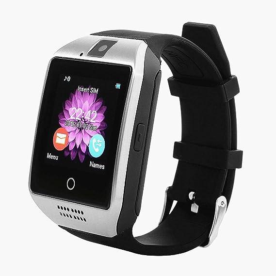 Smart Watch Ronkoen 2016 Newest Q18 Smartwatch With Camera Original