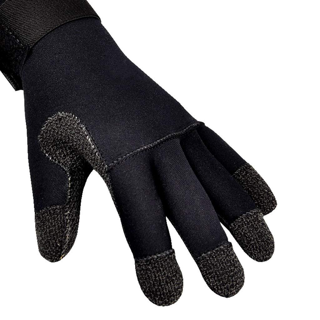 Gloves Snorkeling Motorboat Surfing Non-Slip Wear-Resistant Winter Swimming
