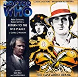img - for Return to the Web Planet (Doctor Who) book / textbook / text book