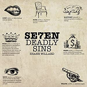 Seven Deadly Sins Audiobook