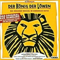 Der König der Löwen (Deutsche Version)