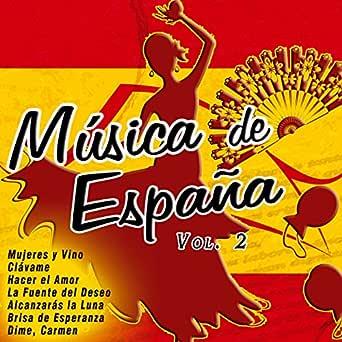 Música de España Vol. 2 de Various artists en Amazon Music - Amazon.es