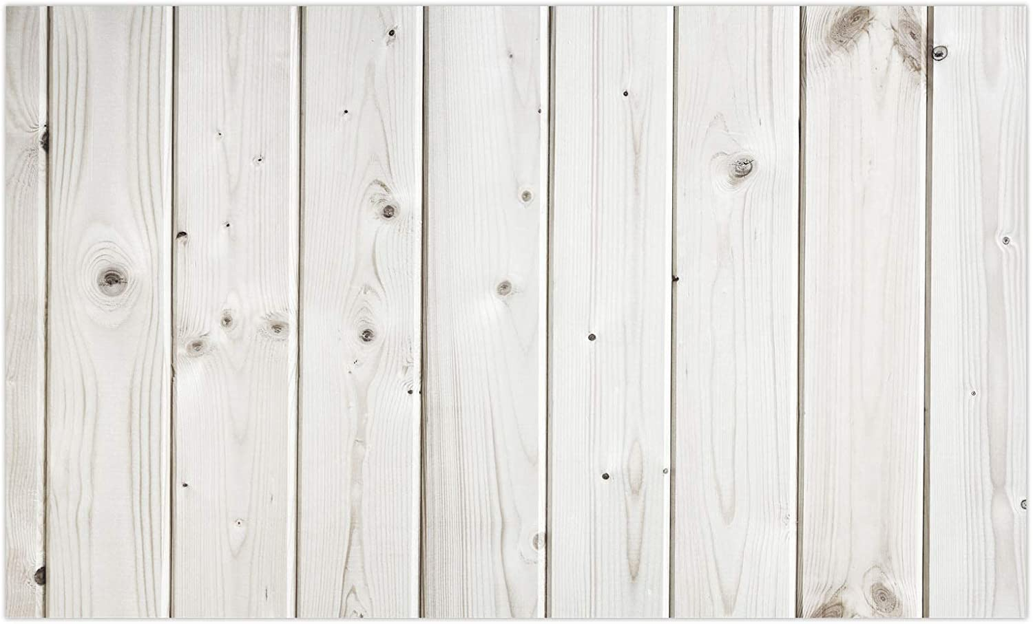 Leowefowa Grunge Old Wood Plank Red Berries Pine Needles Backdrop for Photography 5x3ft Vinyl Christmas Photo Background Child Kids Baby Portrait Shoot Xmas Party Banner Event Show Photo Props