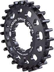 Charitable Gates Carbon Drive Cdx Centertrack 24t Rear Sprocket 9-spline Cassettes, Freewheels & Cogs
