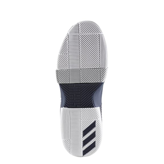 new products 10a60 d42f1 Amazon.com  adidas Mens Dame 3 Basketball Shoe  Basketball